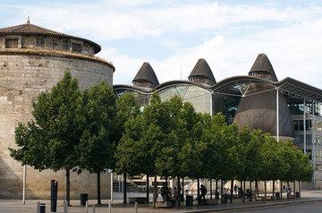 Cabinet d'avocat à Bordeaux